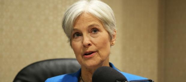 Jill Stein: Trump may have 'memory problem' - POLITICO - politico.com
