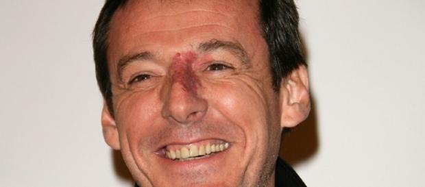"""L'animateur des """"Douze coups de midi"""" Jean-Luc Reichmann"""