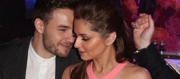 Liam e Cheryl podem estar esperando um bebê (Foto: Reprodução)