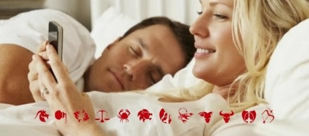 Lo que hacen los signos zodiacales a la hora de levantarse. Segunda Parte.