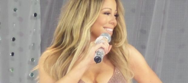 Mariah Carey weight loss: Docs doubt diet, pose plastic surgery. Wikimedia user:SKS2K6