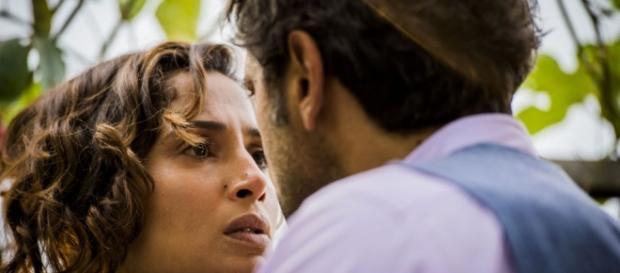 Na novela 'Velho Chico', Maria Tereza (Camila Pitanga) arrisca a ... - com.br