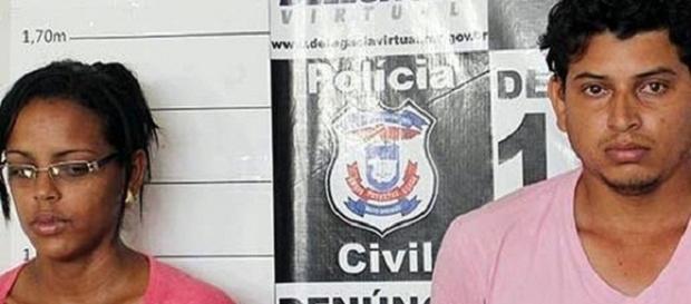 O pai agrediu a filha de apenas 2 anos e acabou matando a criança.