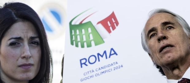 """Olimpiadi 2024, si va verso il """"No"""" definitivo"""
