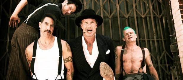 Red Hot Chili Peppers: tre concerti in Italia a ottobre 2016 - radio-gamma.it