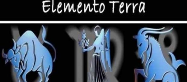 """Resultado de imagem para TERRA,   signos de TOURO, VIRGEM e CAPRICÃ""""RNIO"""