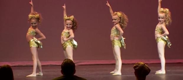 Spotlight - Dance Moms Wiki - Wikia - wikia.com