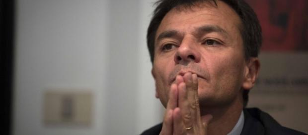 Stefano Fassina, deputato di Sinistra Italiana