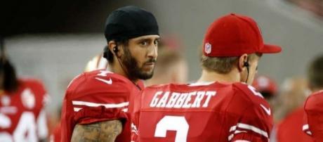 49ers QB Colin Kaepernick has rights, but he's not correct ... - houstonchronicle.com