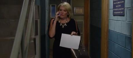 General Hospital loses power and Monica's life is in danger ... - sheknows.com