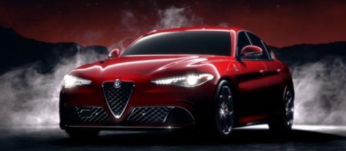 Alfa Romeo Giulia vende bene ad agosto in Italia