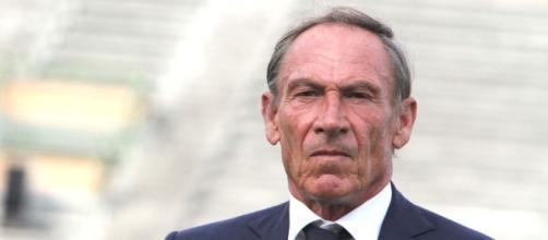 Cagliari, Zeman contestato: «Quando te ne vai?» - corrieredellosport.it