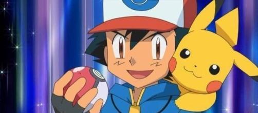 Con esta nueva opción podrás pasear a tus ejemplares favoritos en PokémonGo