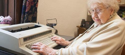 Elisabeth Davis Celebrates 80 Years as Secretary at Culver Academy ... - people.com