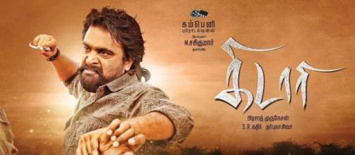 Kidaari 2016 Tamil HD Full Movie Online Download - kingmovie2k.com