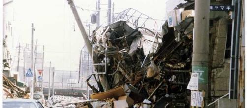 Il progetto giapponese per contrastare i terremoti - Institute of Scientific Approaches for Fire and Disaster