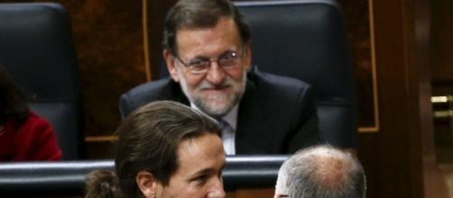 Pactos Electorales : Sánchez: A lo mejor Pablo Iglesias acaba ... - elconfidencial.com