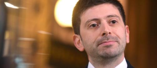 Roberto Speranza, deputato della sinistra PD