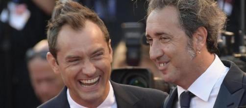 Sorrentino farà un film su Silvio Berlusconi - La Stampa - lastampa.it