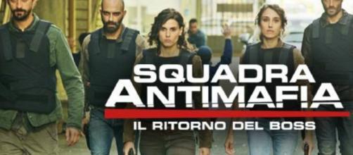 Squadra Antimafia 8- Il ritorno del Boss