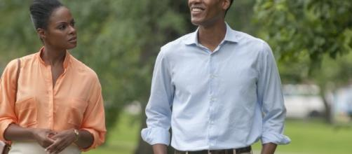 Sundance: Obama Love Story 'Southside With You,' Anthony Weiner ... - hollywoodreporter.com