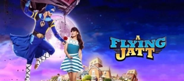 A Flying Jatt Box Office Collection Weekend | Day 4 Business ... - indianfilmhistory.com