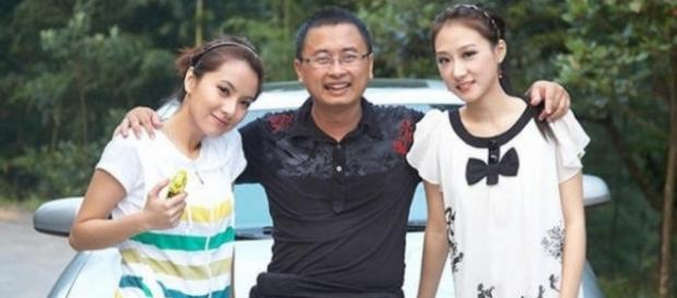 Conozca DONGGUAN la ciudad donde el hombre puede tener hasta tres novias