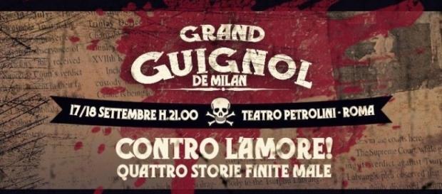 Dopo 82 anni torna a Roma il Theatre du Grand-Guignol