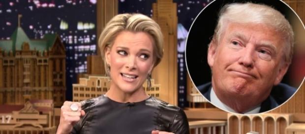 Fox News' Megyn Kelly on Donald Trump feud! Photo: Blasting News Library - Business Insider - businessinsider.com