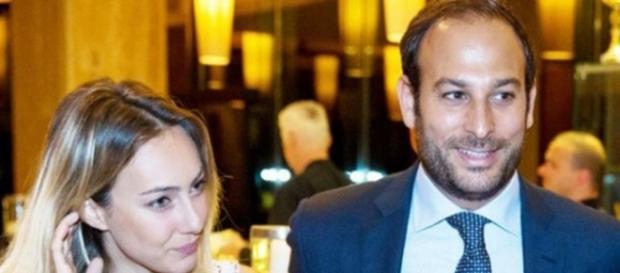 Le nozze dell'anno: Cristel Carrisi e Davor Luksic
