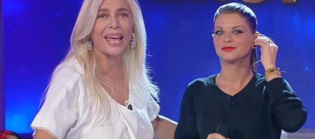 Mara Venier e Alessandra Amoroso saranno premiate a Venezia