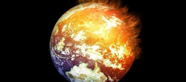 NASA fica preocupada com aquecimento global
