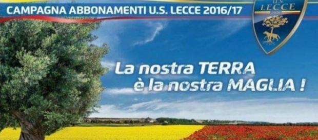 Per il Lecce sono ben 8.468 gli abbonati.
