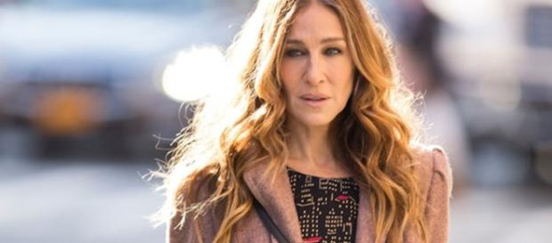 Sarah Jessica Parker: «E se Carrie divorziasse da Big ... - vanityfair.it