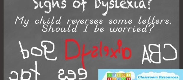 Signs of Dyslexia? | Heidi Songs - heidisongs.com