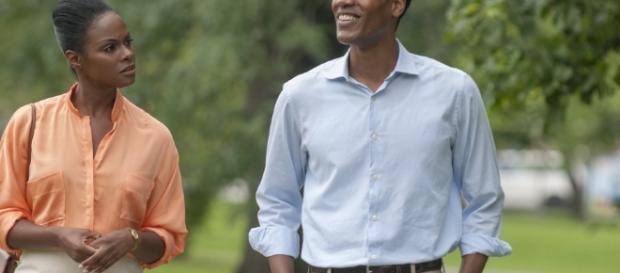 Sundance: Obama Love Story 'Southside With You,' Anthony Weiner ... - hollywoodreporter.com