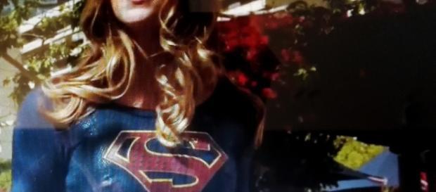 Supergirl: spoiler prima e seconda puntata della nuova Serie Tv.