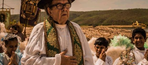 Velho Chico é a atual novela das nove