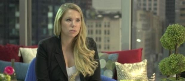 WATCH: Teen Mom 2's Kailyn Lowry opens up about why she wanted divorce! Photo: Blasting News Library - lockerdome.com