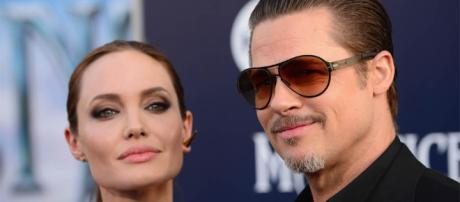 Angelina Jolie, Brad Pitt Divorce: 'The Big Short' Actor Moves Out ... - parentherald.com
