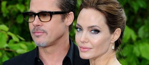 Angelina Jolie & Brad Pitt Divorce: The Truth About Their Marriage ... - hollywoodlife.com