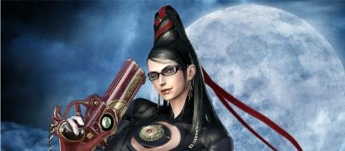 Bayonetta, la sexy bruja Umbra, llegará como amiibo