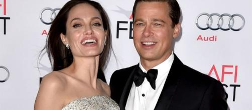 Brad Pitt Angelina Jolie: She Shuts Down Divorce Rumors - inquisitr.com
