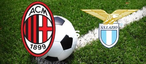Ecco dove vedere Milan Lazio in diretta tv e streaming