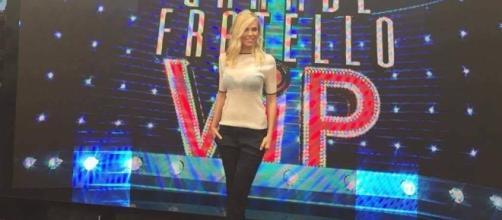Grande Fratello Vip 2016 gossip news