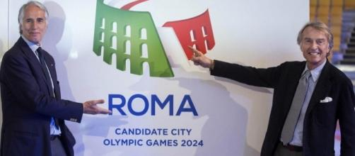 Incontro Raggi, Malagò e Pancalli per decidere sulla candidatura alle Olimpiadi.