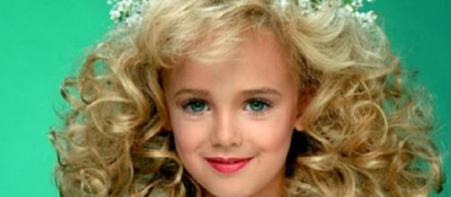 JonBenet Ramsey killed by brother Burke in a pineapple fight says new docu. Wikimedia