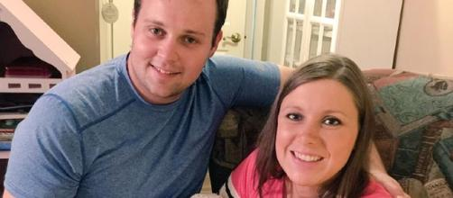 Josh Duggar Welcomes Fourth Child Meredith : People.com - people.com
