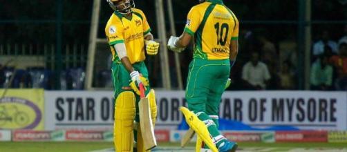 Karnataka Premier League, 2015 matches, scorecards, preview ... - cricbuzz.com