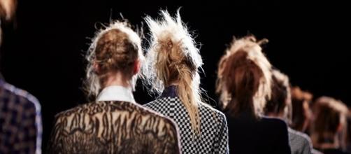 La settimana della Moda a Milano